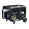 Buy cheap EPA 4 Stroke Engine Gasoline Welder Generator 50A - 220A TUV Certification from wholesalers