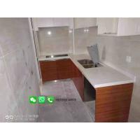 China Foshan Weimeisi Nature Stone Countertops for Kitchen Worktops, Wholesale Granite, Marble on sale