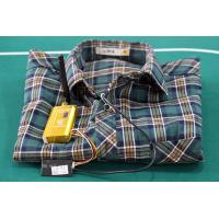 Buy cheap T-Shirt Neck Poker Game Monitoring System Within 50 cm Scanning Distance from wholesalers