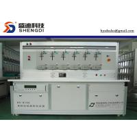 China HS-6103 Single Phase Watt-Hour Meter Test Bench 6 pcs 1-phase meter,accuracy 0.05%,Voltage 220V,0-100A current 45-65Hz wholesale