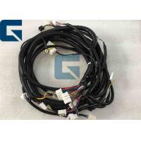 Buy cheap KOBELCO SK200-8 Excavator Accessories Travel Motor Wiring Harness YN13E01534P3 from wholesalers
