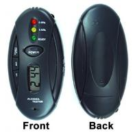 China LED Breath Alcohol Tester, Alcohol tester with keychain wholesale