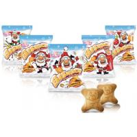 China Natural Cooling Automatic Biscuit Machine Biscuit Processing Machine Production Line on sale