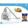 China Spring mix salad ,SuperValu Iceberg Lettuce Bag,Broccoli & Cauliflower,Taylor Farms Vegetable packing machine wholesale