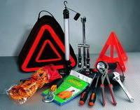 China Car Emergency Tool Kit Auto Safety Tool Set Hand Tool Repair wholesale
