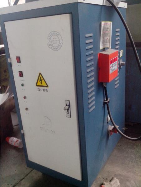 Quality Industrial Steam Generator For Fine / Intermediate / Rod Breakdown Machine for sale
