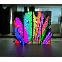 Buy cheap Super Slim Cabinet Led Message Display Board For Shop Window Advertising from wholesalers