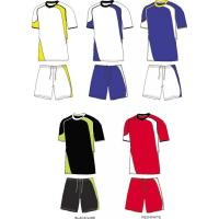 China Men   cheap soccer football uniform with jersey on sale