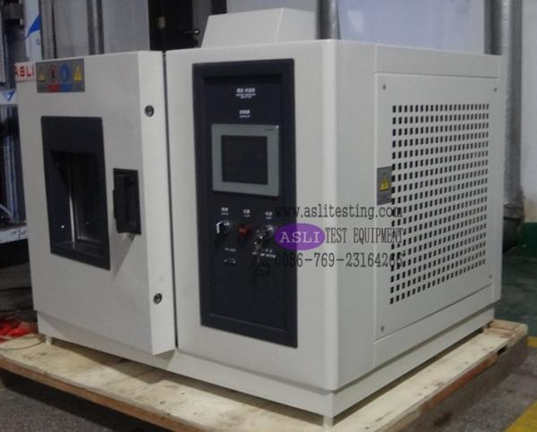 Quality Desktop Temperature and humidity chamber for sale