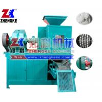 China New style and guaranteed quality mill scale briquetting machine wholesale