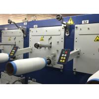 China Cotton Thread Embroidery Thread Winding Machine  In Chemical Fiber Industrial on sale