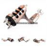 China Soundless Lightweight Tattoo Guns , Rotor Tattoo Machine3.5mm Stroke Sunskin The Third Generation wholesale