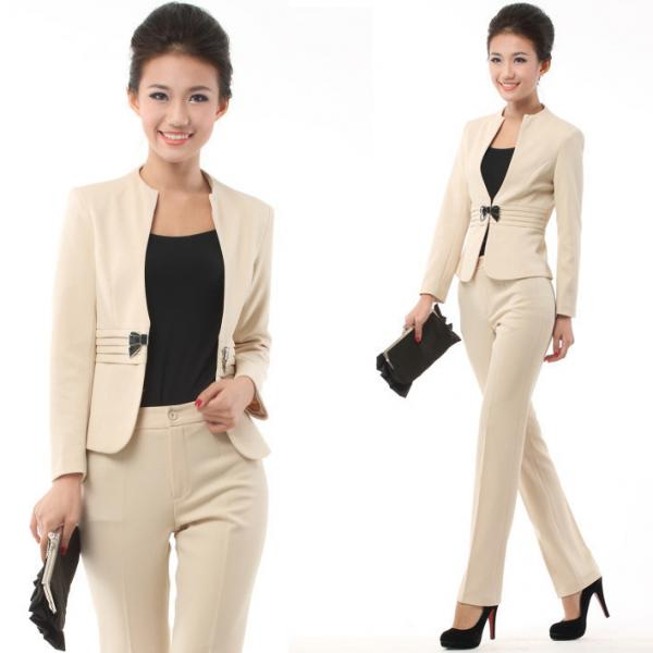 Ladies Office Suits 2014