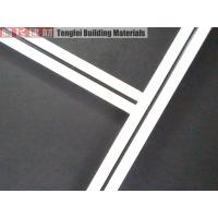 China suspended ceiling accessories for steel t gird wholesale