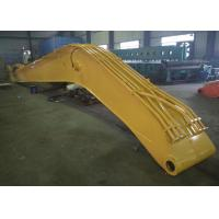China 0.6 Cum Bucket Excavator Long Reach Boom Arm 25 Meter Long Serve Life wholesale