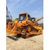 China Used Caterpillar D7r Crawler Bulldozer wholesale