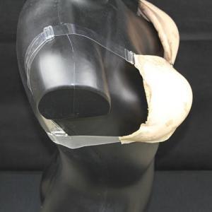 China silicon prosthesis bra for mastectomy on sale