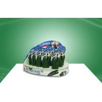 China Cardboard Countertop Displays Display Unit With Special And Eye Catching Design wholesale