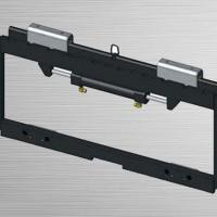 China CP-CY25D01B Fork Truck Attachments Side Shifter With Load Capacity 2500kgs wholesale