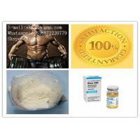Gain Muscle Powder Nandrolone Steroid Nandrolone Decanoate CAS 360-70-3 With Blood Test