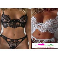 China US Sexy/Sissy Women Lingerie Lace Floral Babydoll G-String Underwear Nightwear wholesale
