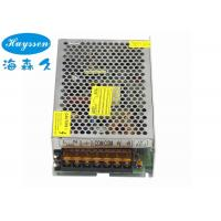 China High Reliability RGB LED Low Power Supply For LED Light 12V150W wholesale