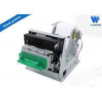 China Citizen USB  Dot Matrix Printer  With Automatic Cutter wholesale
