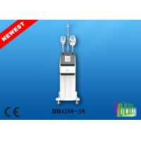 400W Power Consumption Coolsculpting Equipment With Optional Cryolipolysis Handle Size