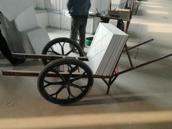 Quality Advanced Technology MgO Board Production Line , Lvjoe Board Making Machine for sale