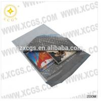 China Customized printed poly bubble mailers / Wholesale Poly Bubble Shipping Bag wholesale