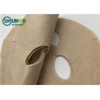 China High water absorption Disposable Pollution-free Aloe fiber material Spunlace Nonwoven fabric sheet wholesale