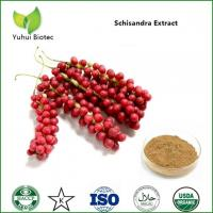 China schisandrins 1%,schisandrin 2%,schisandrins 9%,schisandrine powder on sale