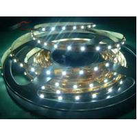 Buy cheap Single Color SMD3528 60led/m 12V 24V LED Strip Light for indoor&outdoor from wholesalers