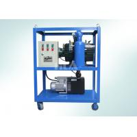 China Multistage Transformer Vacuum Pump Units Stable Performance 600 L/s wholesale