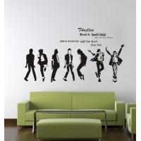 China New Wall Stickers/ DIY Removable New Wall Sticker Wall Home Decor Art Rock With You Decal Mural Paper in China wholesale