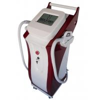 China IPL Elight (IPL+RF ) + IPL Hair Removal Treatment System For Face Lifting wholesale