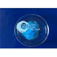 China No Odour Copper Sulphate Pentahydrate Used As Pigment In Painting wholesale
