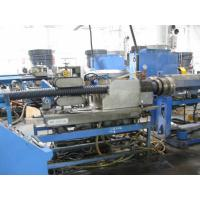 China COD , Corrugated Optic Duct Pipe Plastic Extrusion Line For PE wholesale