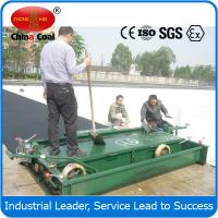 China TPJ-2.5  paver machine for runway wholesale