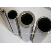 China Bright Finish Seamless Stainless Steel Pipe / SS 304 Tube For Food Industry wholesale