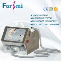 China High quality new design beauty salon use Forimi portable diode laser 808 hair removal wholesale