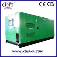 60Hz Silent type generator set
