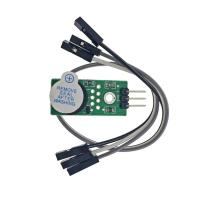 China High Level Trigger Active Buzzer Module 5V With 3 Pin Cable Transistor wholesale