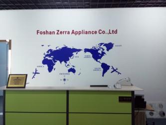 Foshan Zerra Appliance Co.,Ltd