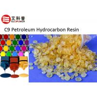 China Rust Prevention C9 Petroleum Hydrocarbon Resin Alkali Resistance For Alkyd Coating wholesale