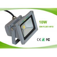 China 120°Beam Angle Indoor Outdoor 10 w Led Flood Light Bulbs for Aquarium 1000Lm 2700 - 6500K wholesale