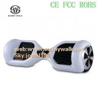 China New technology smart standing up small mini electric 2 wheel balancing scooter on sale