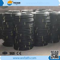 China R1A high quality rubber hose braided with steel wire wholesale