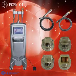 China radiofrequency micro needles RFfractional&fractional RFmicroneedle machine best quality wholesale