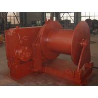 Hydraulic Mooring Winch/ Marine Hydraulic Winch